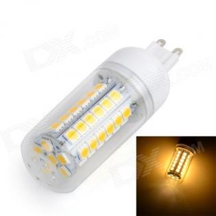 enlarge LED bulb Marsing G9 8W 3000K 800lm