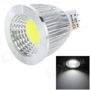 enlarge LED spotlight LeXing Lighting MR16 GU5.3 5W