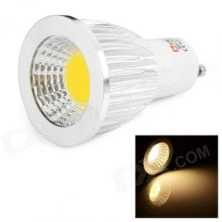 enlarge LED Spotlight LeXing Lighting GU10 5W COB LED