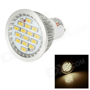 enlarge LED spotlight LeXing Lighting MR16 4W 3500K 210lm 48x SMD 2835
