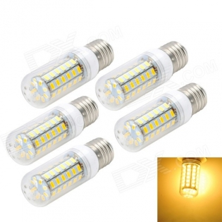 enlarge LED bulbs Marsing E27 10W 3000K 1000lm SMD 5730 (AC 220~240V) 5 PCS