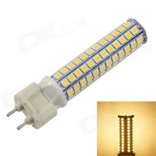 enlarge LED bulb KINFIRE G12 16W 3500K 1280lm 102x  SMD 5050