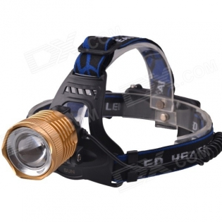 enlarge LED Headlamp SingFire SF-650 XM-L U2