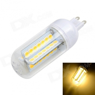 enlarge LED bulb Marsing G9 9W 3500K 800lm 56x SMD 5050