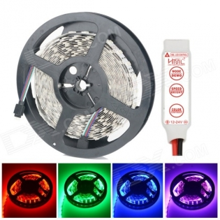 enlarge LED strip HML 144W RGB 6500lm 600x SMD 5050