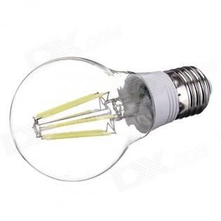 enlarge LED bulb E27 6W 630lm 3000K