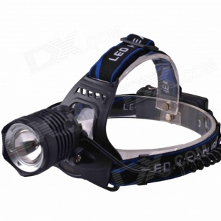 enlarge LED Headlamp RichFire SF-654 Cree XM-L U2