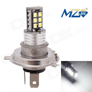 enlarge LED bulb MZ H4 3W 6500K 300lm SMD 2835