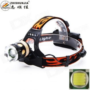 enlarge LED Headlamp ZHISHUNJIA K128-T6 900lm XM-L T6
