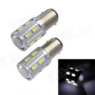 enlarge LED bulbs T20 10W 12V 600lm 5555K 2PCS