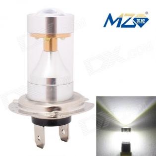 enlarge LED bulb MZ H7 18W XB-D 6500K 1080lm (12~24V)