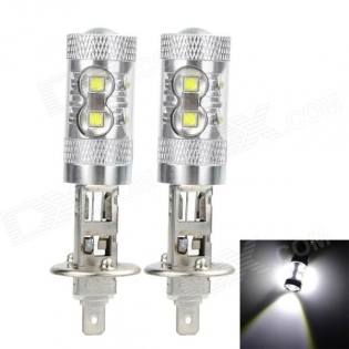 enlarge LED bulbs Marsing H1 50W XPE LED 6000K 3000lm (DC 12~24V / 2 pcs)