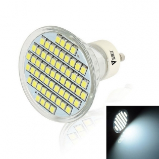enlarge LED spotlight WaLangTing GU10 3W 7000K 300lm SMD 2835 (AC 220~240V)