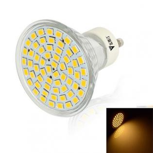 enlarge LED spotlight WaLangTing GU10 5W 3000K 400lm 60-SMD 2835 (AC220~240V)