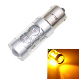 enlarge LED turn signal bulb SENCART 1156 P21W BA15S