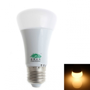 enlarge LED bulb Zweihnder E27 7W 3500K 600lm 18-SMD 5730 (AC 220~240V)