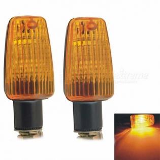enlarge Motorcycle LED turn signals CARKING 560nm 150lm (12V / 2 PCS)