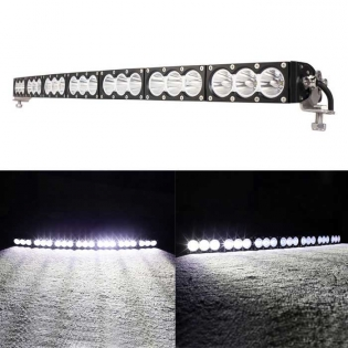 enlarge Additional LED lighting for JEEP 210W 17850lm 6000K  (DC 9~60V)