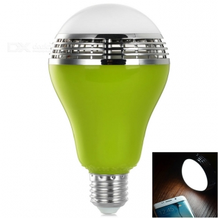 enlarge Smart LED bulb E27 3000~6000K (AC 100~240V)