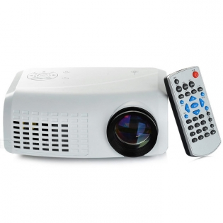 enlarge LED Home Projector EJIALE E07