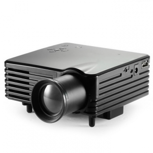 enlarge Mini Home LED Projector Vivibright GP7S