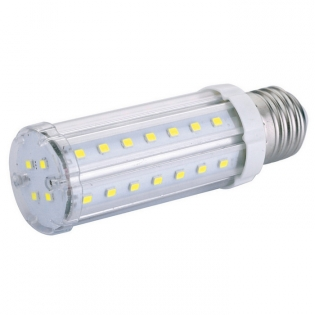 enlarge LED bulb E27 12W 6000K 1020lm 46-SMD 2835 (AC 100~240V)