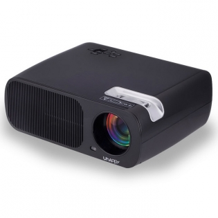 enlarge Home Theater LED Projector UHAPPY U20 HD