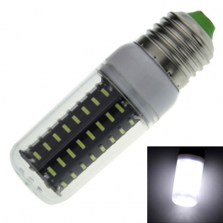 enlarge LED bulb E27 7W 6500K 550lm 72-4014 SMD  (AC 220~240V)