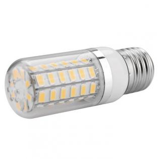 enlarge LED bulb E27 11W 3000K 920lm 56-SMD 5730  (AC 100~140V)