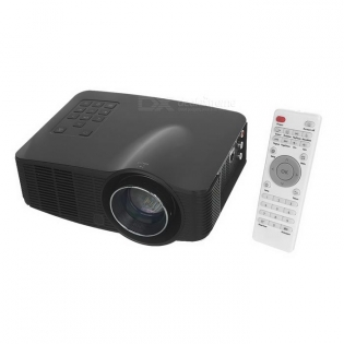 enlarge LED projector Android 4.2.2