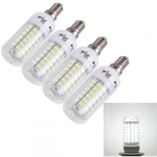 enlarge LED bulbs YouOKLight E14 18W 6000K 1780lm 69-SMD 5730 (AC 110~120V / 4PCS)