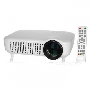enlarge LED HD Home Projector