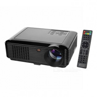 enlarge LED projector POWERFUL SV-228 Full HD 1080P