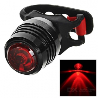 enlarge Red LED Light Bike Taillight
