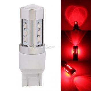 enlarge LED bulb MZ T20 W21/5W 7443 7.5W for brake lights