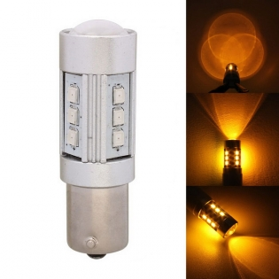 enlarge LED bulb MZ 1156 P21W BA15S 7.5W for Turn Signals
