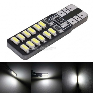 enlarge LED bulb MZ T10 2.4W Canbus