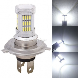enlarge LED bulb MZ H4 P43T 10W 6500K 540lm