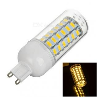 enlarge LED bulb G9 10W 460lm (AC 220~240V)