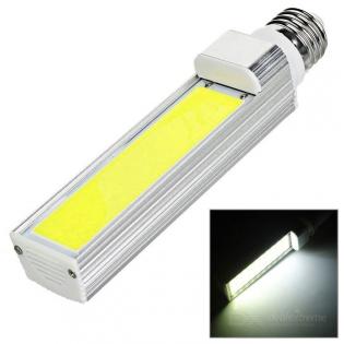 enlarge LED bulb E27 13W E-03 COB 40-LED 6450K 1200lm