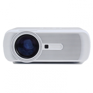 enlarge Mini LED HD Home Theater Projector