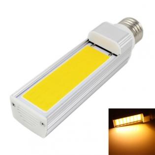 enlarge LED bulb E27 9W COB LED 3000K 720lm