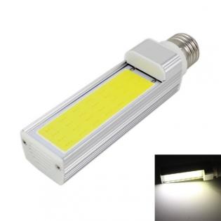 enlarge LED bulb E27 9W COB LED 6000K 720lm