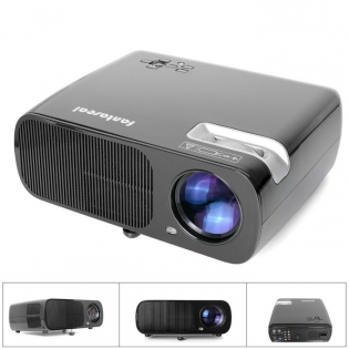 enlarge LED projector Fantaseal LP-S2 Full HD