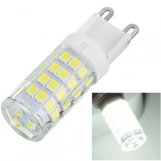 enlarge LED bulb Marsing G9 6W 500lm 6000K