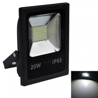 enlarge LED spotlight JIAWEN 20W IP65