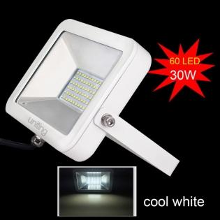 enlarge LED spotlight Uniting IP65 30W 60-2835 LED