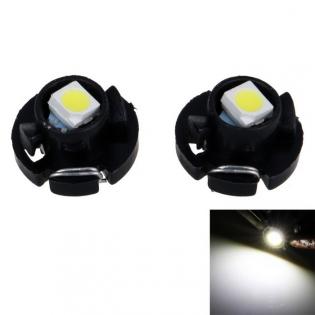 enlarge LED bulbs T4 0.3W 1210 SMDLED 2PCS
