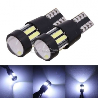 enlarge LED bulbs MZ T10 5W Canbus
