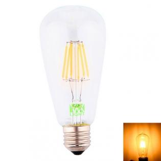 enlarge LED bulb YWXLight E27 8W
